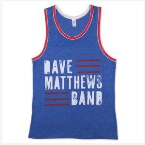 Dave Matthews Band/DMB Cotton Tank